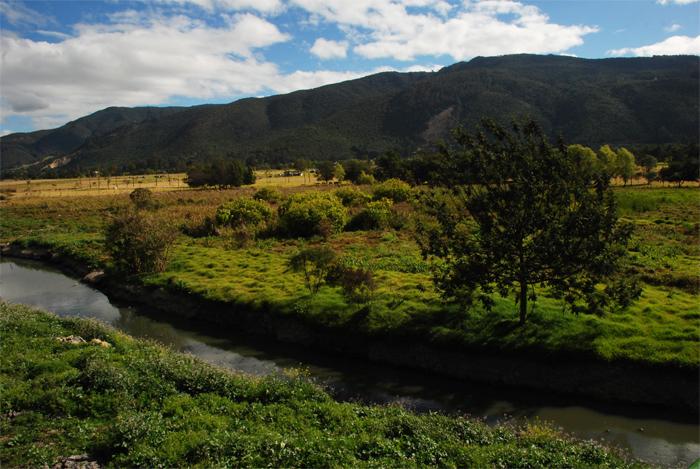Resultado de imagen para humedal de guaymaral