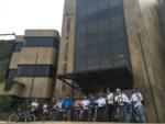 El  Ambiente en Bogotá se mueve mejor